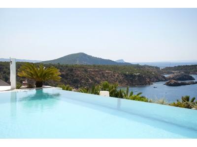 Einfamilienhaus for sales at Neubau-Villa in einer Wohnanlage in Vista Alegre  Ibiza, Ibiza 07830 Spanien