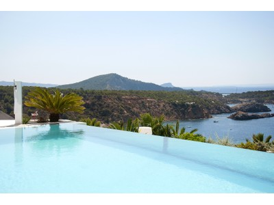 Casa para uma família for sales at Brand New Villa In Gated Community Vista Alegre   Ibiza, Ibiza 07830 Espanha