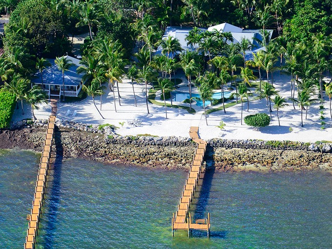 Villa for sales at The Palms 42 Schooner Bay Road   Plantation Key, Florida 33070 Stati Uniti