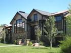 단독 가정 주택 for  sales at Aspen Glen Custom Home 221 Wildflower  Carbondale, 콜로라도 81623 미국