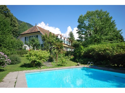 Tek Ailelik Ev for sales at Magnificent country house  Other Vaud, Vaud 1817 Isviçre