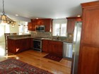 Single Family Home for  sales at Wonderful Waterfront Getaway 130 Silver Road   Harrisville, New Hampshire 03450 United States
