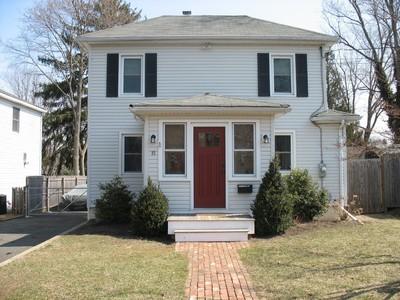 단독 가정 주택 for sales at 15 Coleman Pl.  Middletown, 뉴저지 07748 미국