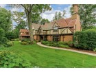 Single Family Home for  sales at Bright and Spacious Tudor 33 Tompkins Rd Scarsdale, New York 10583 United States