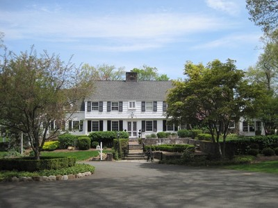 Single Family Home for sales at Understated Eleganace Amid a Country Setting 1635 Woodland Avenue Edison, New Jersey 08820 United States