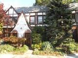 "Single Family Home for sales at ""VINTAGE WOLOSOFF TUDOR"" 90-12 68th Avenue Forest Hills, New York 11375 United States"