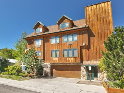 for sales at Great Investment Opportunity in the Heart of Old Town Park City 1469 Woodside Ave Park City, Utah 84060 United States
