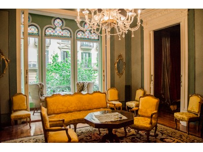 Appartamento for sales at Majestic listed property in the Eixample, Barcelona Barcelona City, Barcelona Spain