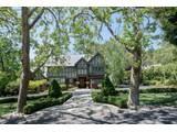 Single Family Home for Sale at Stunning San Rafael Tudor 35 Culloden Park Road San Rafael, California 94901 United States