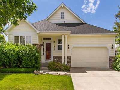 Single Family Home for sales at 1853 South Jay Court  Lakewood, Colorado 80232 United States