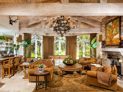 Villa for sales at 5986 Greensview Ct  Rancho Santa Fe, California 92067 Stati Uniti