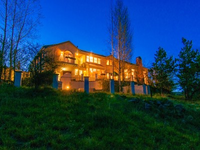 Einfamilienhaus for sales at 27926 Meadowlark Drive 27946 Meadowlark Drive Golden, Colorado 80401 Vereinigte Staaten
