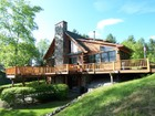 Single Family Home for sales at Pine Rock 35 Casper Lane Weston, Vermont 05161 United States
