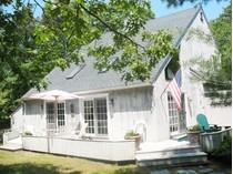 Casa Unifamiliar for sales at Bike to Edgartown 14 Prices Way   Edgartown, Massachusetts 02539 Estados Unidos