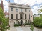 Частный односемейный дом for sales at 2346 S Street NW, Washington  Washington, Округ Колумбия 20008 Соединенные Штаты