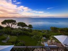 Maison unifamiliale for sales at Waterfront provençal style estate  Saint Tropez, Provence-Alpes-Cote D'Azur 83990 France