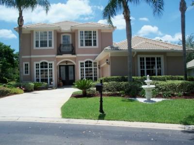 단독 가정 주택 for sales at Lake Mary, Florida 1229 Sebastian Cove Lake Mary, 플로리다 32746 미국