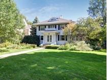 Casa para uma família for sales at 205 N. Washington    Hinsdale, Illinois 60521 Estados Unidos
