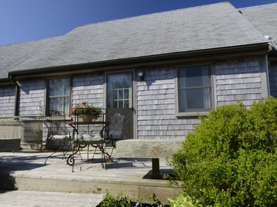 Condominium for sales at Affordable in Miacomet! 18 Miacomet Avenue Unit 2 Nantucket, Massachusetts 02554 United States