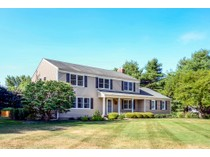 Maison unifamiliale for sales at On Perhaps The Best Lot In A Great Neighborhood - Montgomery Township 3 Meadow Run Drive   Skillman, New Jersey 08558 États-Unis