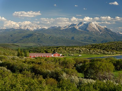 Terrain for sales at Majestic Views at Missouri Heights 909 High Aspen Ranch Glenwood Springs, Colorado 81601 États-Unis