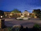 Einfamilienhaus for  sales at Mediterranean Masterpiece On 6.5+ Acres In Gated North Scottsdale Community 23036 N Via Ventosa Drive Scottsdale, Arizona 85255 Vereinigte Staaten