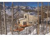 Property Of Ski In/Ski Out Mountain Retreat
