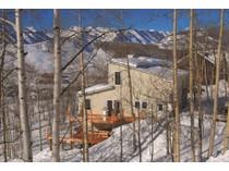 Maison unifamiliale for sales at Ski In/Ski Out Mountain Retreat 59 Cinnamon Mountain Road   Mount Crested Butte, Colorado 81225 États-Unis
