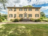 Single Family Home for sales at Exquisite villa near Lucca Lucca, Lucca Italy
