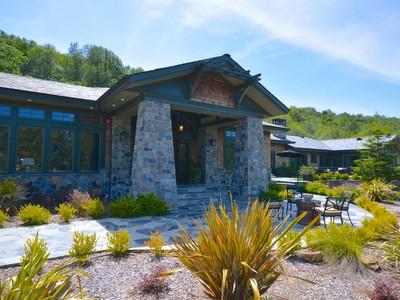 Land for sales at Spectacular Estate Property On 86 Acres 201 San Antonio Road Petaluma, California 94952 United States