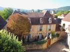 Vivienda unifamiliar for  sales at Maison XVIIème XVIIIème Vallée de la Dordogne street   Saint Cyprien, Dordogne 24220 Francia