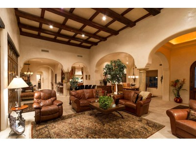 Single Family Home for sales at Nance Custom Home Quality in DC Ranch 9830 E Thompson Peak Pkwy #914  Scottsdale, Arizona 85255 United States