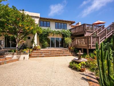 Einfamilienhaus for sales at 420 Orpheus Avenue  Encinitas, Kalifornien 92024 Vereinigte Staaten