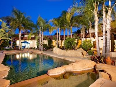 Ferme / Ranch / Plantation for sales at 14897 Presilla Drive  Jamul, Californie 91935 États-Unis