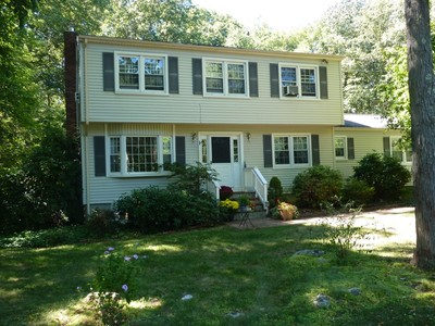 Single Family Home for sales at Charming Colonial 15 Judith Drive  Danbury, Connecticut 06811 United States
