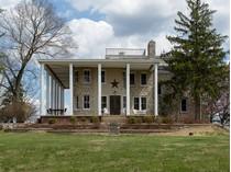 Nhà ở một gia đình for sales at Beautiful River Views 22 Thornhill Drive   Wildwood, Missouri 63025 Hoa Kỳ
