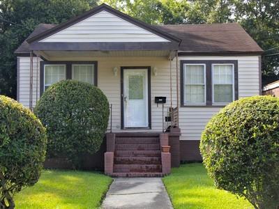 獨棟家庭住宅 for sales at 43 Gordon Street  Charleston, 南卡羅來納州 29403 美國