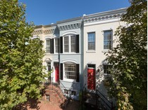 Townhouse for sales at Georgetown 1561 33rd Street Nw   Washington, District Of Columbia 20007 United States