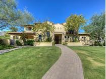 Casa Unifamiliar for sales at Elegant Estate on Private 2+ Acres in Paradise Valley 8920 N Martingale Rd   Paradise Valley, Arizona 85253 Estados Unidos