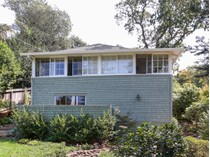 Single Family Home for sales at Charming Kentfield Cottage 24 Maple Avenue   Kentfield, California 94904 United States