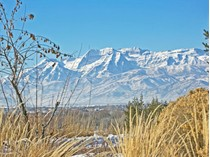Land for sales at The Best Views in the Subdivision 261 N Kings Peak Ct   Heber City, Utah 84032 United States