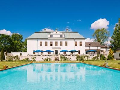 Single Family Home for sales at Häringe Castle  Stockholm, Stockholm 13791 Sweden