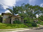 Maison multifamiliale for  sales at Exquisite Mediterranean Home  Santa Ana, San Jose 10905 Costa Rica