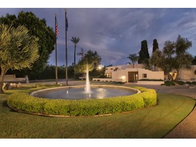 Casa para uma família for sales at Amazing Estate In The Heart Of Arcadia 5339 E Lafayette Blvd Phoenix, Arizona 85018 Estados Unidos