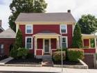 Vivienda unifamiliar for  sales at Antique Single Family 153 Washington Street Unit 153 Winchester, Massachusetts 01890 Estados Unidos