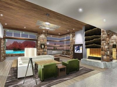 Villa for sales at Custom Luxury New Build in Paradise Valley 4134 E Keim Drive Paradise Valley, Arizona 85253 Stati Uniti
