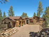 Property Of Stunning Pine Canyon Masterpiece