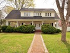 Einfamilienhaus for sales at Bell House 304 N. Main St Warrenton, North Carolina 27589 Vereinigte Staaten