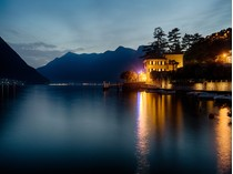Anderer Wohnungstyp for sales at Villa with stunning views on the Lake Sala Comacina Como, Como 22010 Italien