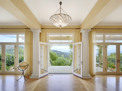 Single Family Home for sales at Provençal Villa in Marin 26 Ralston Avenue Mill Valley, California 94941 United States